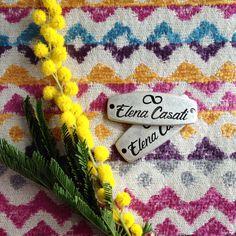 FELICE FESTA DELLA DONNA!  HAPPY WOMAN'S DAY! #womans #happywomensday #yellow #mimosa #elenacasati #bagscollection #animalfree #ethicfashion #ibizastyle #fabrics #nofur #noleather #veganleather #cute #colors #picoftheday #ss16 #preview #bohostyle #flowers#furfreeretailer #glam #hippy #clutch #bucketbag #shoppingbag #handmade #madeinitaly #newseason #secondline