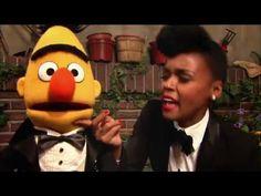 Sesame Street: Episode #4520: J. Monae Power of Yet (HBO Kids) - YouTube