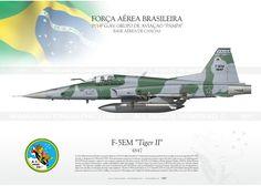 """F-5EM """"Tiget II"""" CZ-23"""