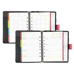Day-Timer® Mom Planner Complete Set (Item # 1520)