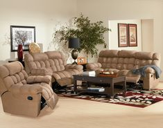 Overstuffed Chairs For The Living Room