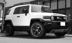 i want my fj back!!!    TOYOTA FJ Cruiser