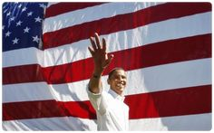President Obama Named The Most Admired Man In The World For The 7th Straight Year