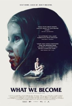 A family of four is quarantined in their home as a virulent strand of the flu spreads into town and they are forced to the extreme to escape alive.
