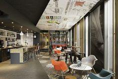 Ibis Hotel In London