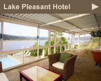 Lake Pleasant Living Hotel