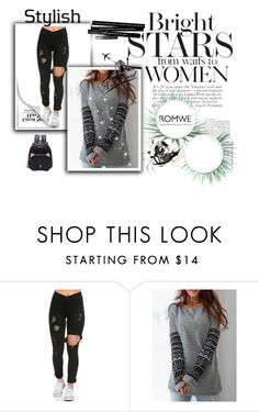"""""""Untitled #33"""" by happines-1 ❤ liked on Polyvore featuring Agave"""
