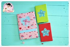 Os Pitinhos: ♥ Notebooks ♥