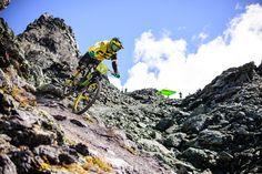 Ischgl Overmountain Challenge 2014 (IOC) via Enduro MTB Magazine
