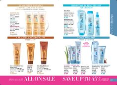 eBrochure | AVON Campaign 13 Skin So Soft all onsale up to 45% OFF Shop with me at https://andreafitch.avonrepresentative.com/ #buyavon #skinsosoft