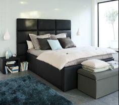 ORION Lits Places Lits Chambres Meubles FLY Mon - Lit orion 160x200