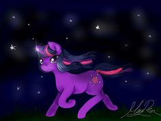 Twilight Sparkle by KitsuneHino.deviantart.com on @DeviantArt