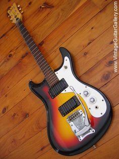 Mosrite mini guitar vintage custom shop reliced guitars mosrite asfbconference2016 Images