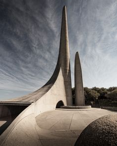 Afrikaans Language Monument, Paarl South Africa