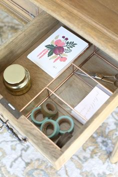 Tips to organize your home office, schedule and priorities