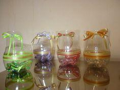 Artesanato garrafa pet, via Flickr.