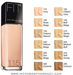 Kem nền Maybelline Fit Me Foundation Maybelline Foundation, Maybelline Mascara, Base Maybelline, Contour Makeup, Drugstore Makeup, Skin Makeup, Beauty Makeup, Makeup Guide, Makeup Kit