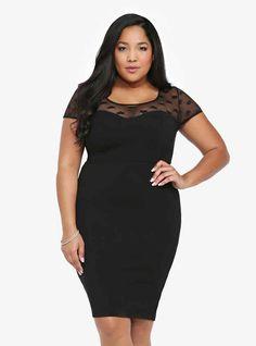 27 Fabulous Plus Size Little Black Dresses Under $50 | Posts, 50 ...
