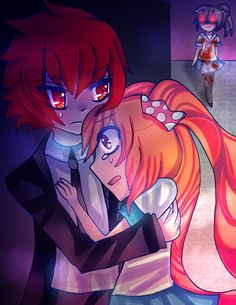 She's Coming by Sonikkufreak on DeviantArt ,yandere manga Yandere Manga, Animes Yandere, Yandere Simulator Characters, Persona 5, Indie Games, Cringe, Games To Play, Sims, Deviantart