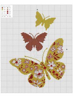 Gallery.ru / Фото #42 - Oiseauz, papillons et petites betes - Chispitas