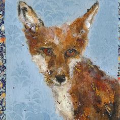 Archive | Janet Bradish Studios Beast, Studios, Moose Art, Archive, Birds, Painting, Animals, Animales, Animaux