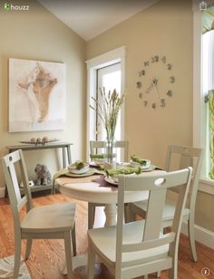 Small Dining Room Decorating Ideas Only For You.
