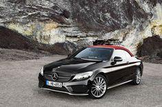 Mercedes-Benz C-Klasse Cabriolet | Heldth