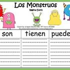 $ - I was a Bilingual Education teacher in Texas MANY years ago. I remember how difficult it was to acquire materials in Spanish so I decided to start ...