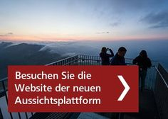 Stockhorn – Aussichtsplattform
