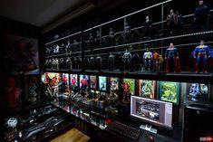 display room by @batcaveflies on instagram