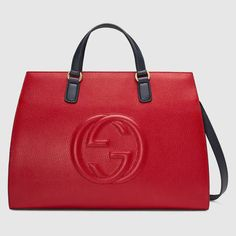 GUCCI Soho Leather Top Handle Bag. #gucci #bags #shoulder bags #hand bags #leather #