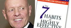 The 7 Habits of Highly Effective People Stephen Covey: Rest in Peace /July 2012 Stephen R Covey, Seek First To Understand, Honesty And Integrity, Highly Effective People, Leadership Lessons, Corporate Communication, Brain Activities, I Love Reading, Thought Provoking