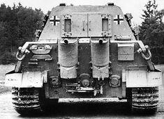 PzKpfw VI Tiger II