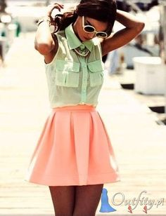 summer outfit :3 wonderful