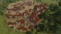 Nuevo título de la saga Hegemon el cual cuenta con unos gráficos al estilo antiguo bastante bien logrados y se llama: Hegemony 3 Clash of the Ancients PC