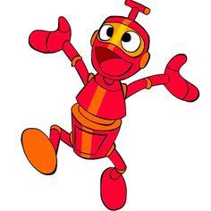 Nono, le petit robot - Ulysse 31 - 1981