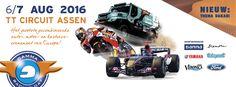 Wie wil er GRATIS naar de GAMMA RACING DAY? HET GROOTSTE GECOMBINEERDE AUTO-, MOTOR-, EN KARTRACE- EVENEMENT VAN EUROPA! Dakar in Drenthe zal een waardevolle aanvulling zijn op het reeds zeer complete programma van de GAMMA Racing Day 2016. Bijna alle grote namen van de Nederlandse DAKAR deelnemers zullen ook aanwezig zijn o.a. Gerard de Rooy, Tim Coronel, Erik van Loon, Peter Versluis, Jan Lammers, Frans Verhoeven…