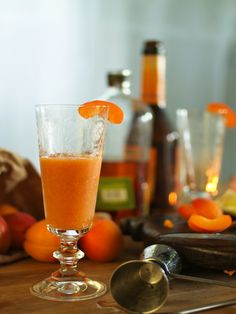 Gojee - Key Lime Pineapple Citrus Martini