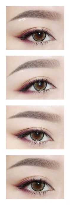 Sexy eye make up #make up #idea