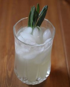 L is for Lime! Maple Lavender Limeade from Project Healthy Ever After