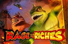 """The name of the online video slot Rage to Riches beats the famous expression """"rags to riches"""". His characters were King Kong and other angry monsters of gigantic sizes, as well as a beautiful blonde who can become their captive if you don't help her. Play N Go, Free Slots, King Kong, Letters And Numbers, Slot Machine, Online Casino, Rage, Graffiti, Bright Colors"""