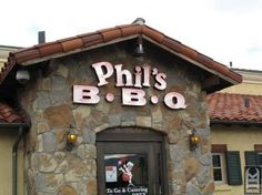 We love ribs and the 'Broham' at Phil's BBQ! San Marcos - Restaurant Reviews - TripAdvisor