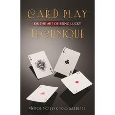 Card Play Technique [Mollo/Gardener] - http://www.bridgeshop.com.au/digital-books/latest-digital-book-releases/card-play-technique-mollo.html