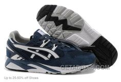 http://www.getadidas.com/asics-casual-shoes-men-gel-kayano-trainer-dark-blue-white-lastest.html ASICS CASUAL SHOES MEN GEL KAYANO TRAINER DARK BLUE WHITE LASTEST Only $70.00 , Free Shipping!