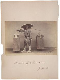 1880's, Twenty Scarce Antique Photographs Of Japan