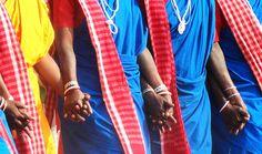 Folk Dancers - India.......................d