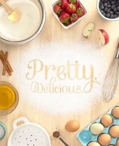 Pretty. Delicious. [Baby Food] | Inside Stitch: The Official Vera Bradley Blog