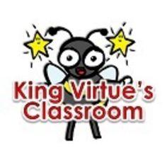 Welcome to KING VIRTUE'S CLASSROOM, where every child is a superstar!  www.kingvirtuesclassroom.com ...