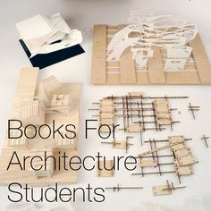 Archisoup-Best-Books-For-Architecture-Students.jpg Interior Architecture Drawing, Architecture Concept Drawings, Architecture Board, Architecture Student, Landscape Architecture Design, Architecture Models, Landscape Designs, Architectural Drawings, Building Information Modeling