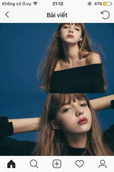Hairstyles With Bangs, Girl Hairstyles, Portrait Photography, Fashion Photography, Girly Pictures, Girl Face, Ulzzang Girl, Aesthetic Girl, Pretty People